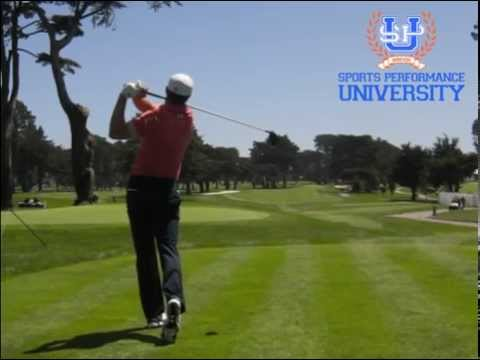 Jordan Spieth Golf Swing 2015