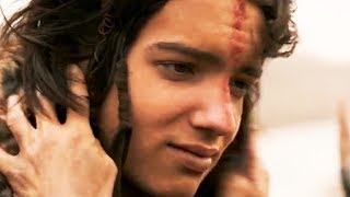 Alpha Trailer 2017 - Official 2018 Movie Trailer in HD - starring Kodi Smit-McPhee, Priya Rajaratnam, Leonor Varela - directed by Albert Hughes - A boy befriends a wolf during Upper Paleolithic times.Alpha Movie hits theaters Mar 2nd, 2018.After a hunting expedition goes awry, a young caveman struggles against the elements to find his way home. For more, watch Alpha trailer 2017 in full hd 1080p.Alpha 2017 MovieGenre: Thriller, AdventureDirector: Albert HughesStarring: Kodi Smit-McPhee, Priya Rajaratnam, Leonor Varela, Jens Hultén, Natassia Malthe, Jóhannes Haukur Jóhannesson, Mercedes de la Zerda, Patrick FlanaganAlpha official movie trailer courtesy of Studio 8Streaming Trailer is your daily source of movies with new official movie trailers, teasers, sneak peak and clips. Movie Trailers added daily upon release.Subscribe to Streaming Trailer to get instant notifications to new official 2017 movie trailers: http://bit.ly/2jSPjRuJust Added, new official movie trailers: http://bit.ly/2iYoVq7For more official movie trailers: http://bit.ly/2klu5ga