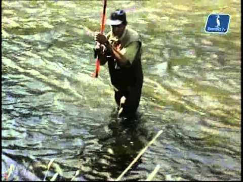 Pesca a Mosca Ahogada
