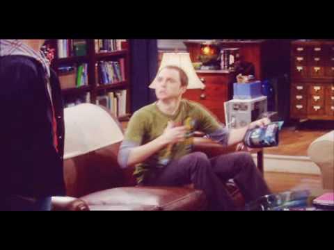 The Big Bang Theory - Woah Oh