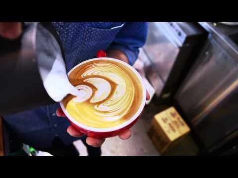 Craftsmen Specialty Coffee - SnappyTrend