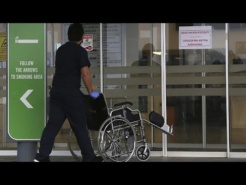 Kύπρος: Τέσσερα νέα κρούσματα τις τελευταίες 24 ώρες