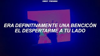 The Weeknd - After Hours [traducida/sub español]