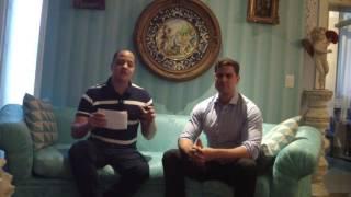 Desvendando o concurso - Felipe Castellan:  segundo lugar no concurso do MPSP - Parte 02