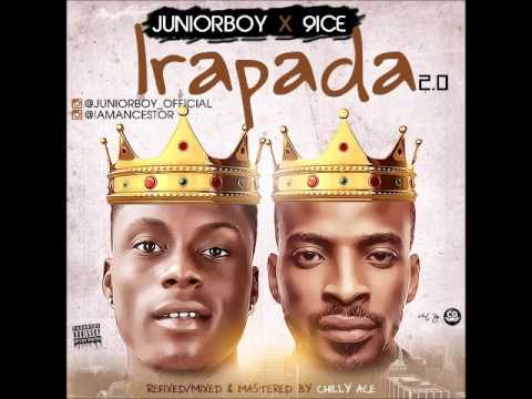 Juniorboy X 9ice - Irapada