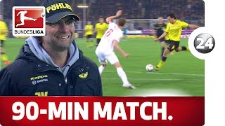 Nonton 90 Minutes of Thrilling Bundesliga Action: Dortmund vs. Stuttgart - Advent Calendar Number 24 Film Subtitle Indonesia Streaming Movie Download