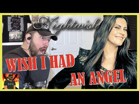 Floor Is an Angel! | Nightwish - Wish I Had an Angel (Wacken 2013) | REACTION