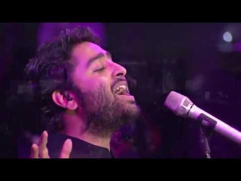 Arijit Singh Live MTV India Tour | Mumbai Highlights | 1080p FULL HD