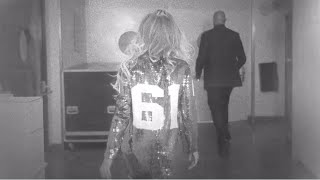 Beyoncé X10: Walk To Stage