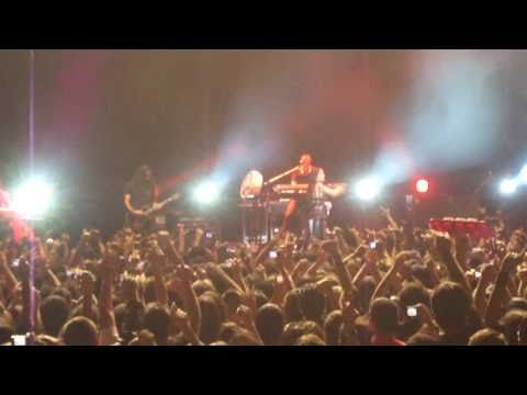 Tarja Turunen - Stargazers (Nightwish) [Buenos Aires 27/03/2011] (видео)