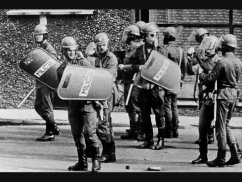 JACEK KACZMARSKI - Obława (audio)