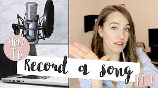 Video A BEGINNER'S GUIDE to Recording (Part 1: Equipment) MP3, 3GP, MP4, WEBM, AVI, FLV Desember 2018