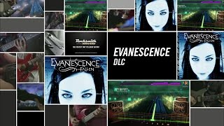 "Learn to play 3 alternative metal hits from Evanescence! ""Going Under,"" ""Everybody's Fool,"" and ""My Immortal"" will be available today on Xbox Live, PlayStation ..."