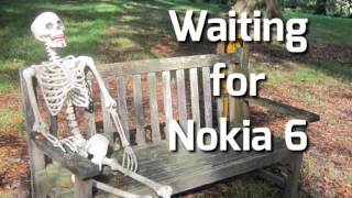 """Nokia 6 Wait never ends... You have seen Nokia 6 review already, but haven`t bought itNokia 6 Wait that never ends Nokia 6 Amazon Availability Nokia 5 newsHere is the latest news about Nokia 6 amazon availability, Nokia 6 specs and more...Nokia 5 & Nokia 6 are Coming to India in August  Know Price & Full SpecsHMD Global entered the cell phone market on the starting of this year. The organization initially launched the Nokia 6 cell phone, and later the Nokia 3, Nokia 5, and the Nokia 3310 (2017), bringing the once-cherished Nokia brand back in the market. In India, Nokia launched the Nokia 3, Nokia 5, and Nokia 6 in June, however just the Nokia 3 is as of now accessible in the market. In an announcement, HMD Global has mentioned its execution in India and has affirmed that the Nokia 5 and Nokia 6 won't be accessible to purchase until mid-August.In an announcement to NokiaPowerUser, HMD Global says that the organization is exceptionally lowered by the Indian market's reaction to the Nokia 3 and it will bring the Nokia 5 and Nokia 6 into the market by mid-August. """"We are lowered by the reaction to Nokia 3. Presently, we are increasing our production for Nokia 3 on the need to take care of the current customer demand. In the coming week, we will begin manufacturing of Nokia 6 and Nokia 5 to prepare them for sales begin by mid-August,"""" the organization said in an announcement.This implies the Nokia 5 and Nokia 6 won't come in India until August. The pre-bookings for the Nokia 5 began a week ago. Despite the fact that the pre-bookings have started, HMD Global didn't give any lucidity on the accessibility of the cell phone in those days, however, now this announcement makes it clear that it will come in India in mid-August.Pre-Booking of Nokia 5 & Nokia 6The Nokia 6, then again will be an Amazon exclusive cell phone, and pre-booking for the cell phone will start on Friday, July 14. Notwithstanding, accessibility of the Nokia 6 will likewise be in mid-August as it were.Pric"""