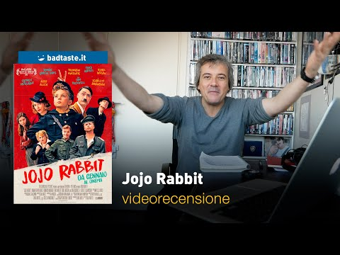 Cinema   Jojo Rabbit, la recensione