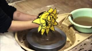 チャレンジ「陶芸」篇