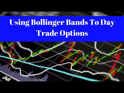 Using Bollinger Bands To Day Trade Options