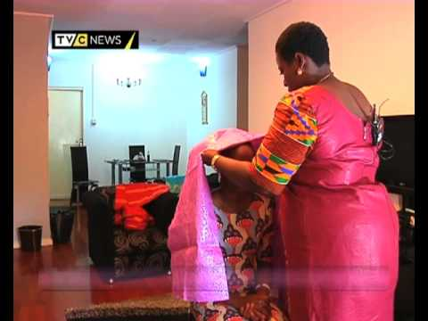 GELE - A WOMAN'S WORLD TRENDS EP 36