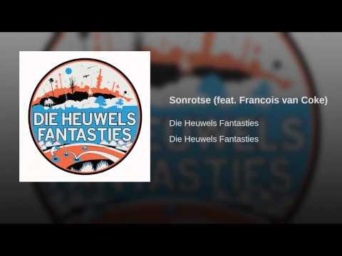 Sonrotse (feat. Francois van Coke)