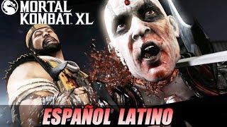 LA SANGUINARIA VENGANZA DE SCORPION #9 | MORTAL KOMBAT XL (Español Latino)
