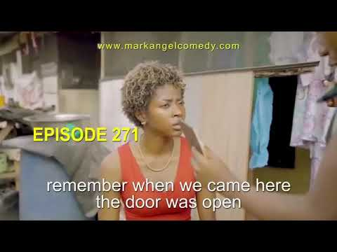My Passport(Latest mark Angel Comedy) Episode 271