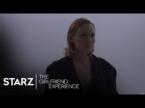 The Girlfriend Experience | Season 2, Episode 5 Clip: Leave | STARZ