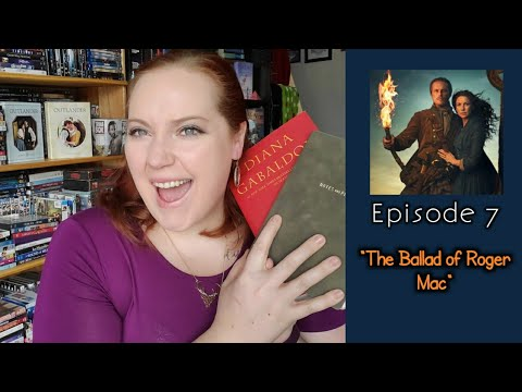"Outlander 5x07 ""The Ballad of Roger Mac""   Recap and Gush!!"