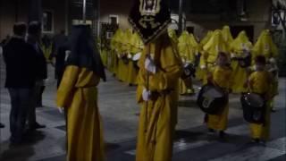 Semana Santa de Gandia 2017 - Via Crucis Hermandad Santa Faz