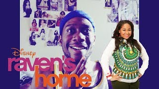 Disney's RAVEN'S HOME - That's So Raven SPINOFF REACTION