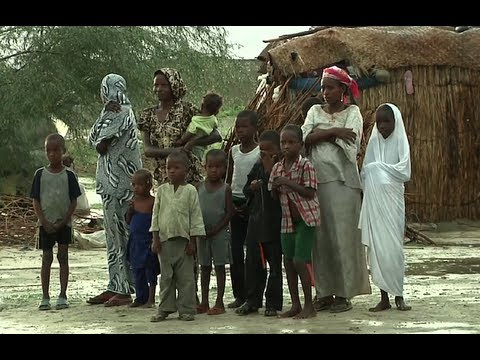 Niger: Flight from Nigeria