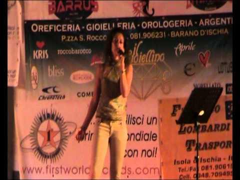 Expo Ischia 2010 - Serata Finale - Prima Parte