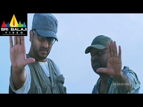 Aravind 2 Movie Avasarala Srinivas at Shooting Spot || Srinivas, Madhavi Latha