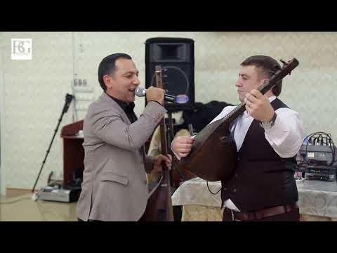 Niyameddin Qazaxli Ilqar Asiqli - Qazax Tovuz Agstafa BGproduction 2018 FullHD