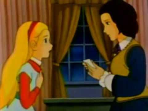 Little Women (1980) Anime Special