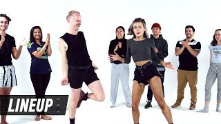 Video Who's the Best Dancer? (Timmy) | Lineup | Cut MP3, 3GP, MP4, WEBM, AVI, FLV Desember 2018