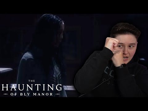 THE HAUNTING OF BLY MANOR Episode 5 Reaction (The Altar of the Dead)