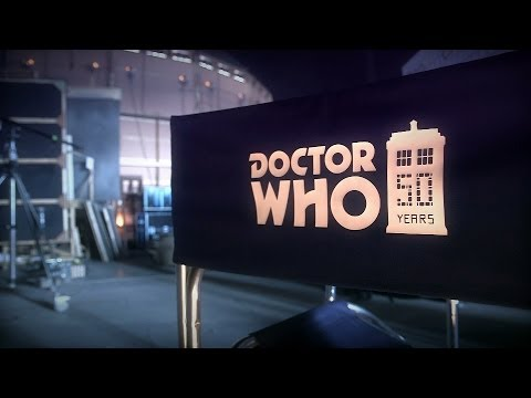 Who - http://www.bbc.co.uk/doctorwho As Doctor Who celebrates 50 years, we go behind the lens on the year's most anticipated television drama. Voiced by the Sixth ...