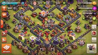 "Video Clash Of Clans | ""THE GRAND WARDEN vs THE BARBARIAN KING!"" 