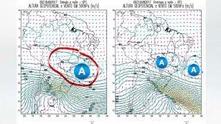 A meteorologista Josélia Pegorim dá dicas de como vai ficar o tempo no BR no feriado prolongado de Corpus Christi de 2017. Veja o efeito de um sistema de alt...