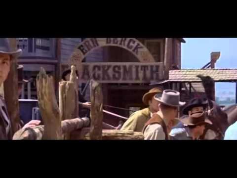4 de los mejores Western de todos los tiempos