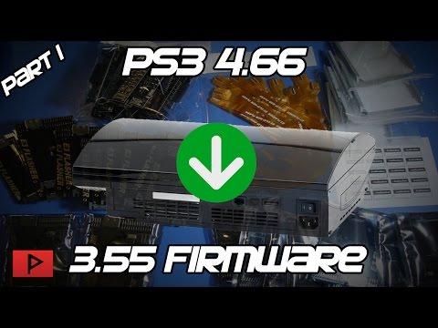 Ps3 fat даунгрейд до 355