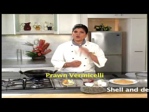 Prawn Recipes Video By Sanjeev Kapoor