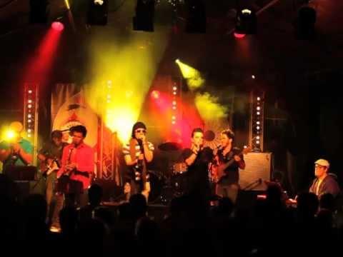 Alusao @Nocturnes 2012 - Teaser