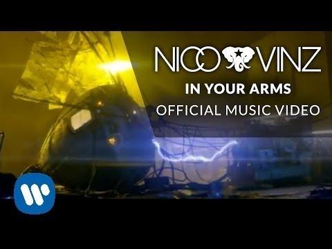 Napi ajánlat: Nico &Vinz - In Your Arms