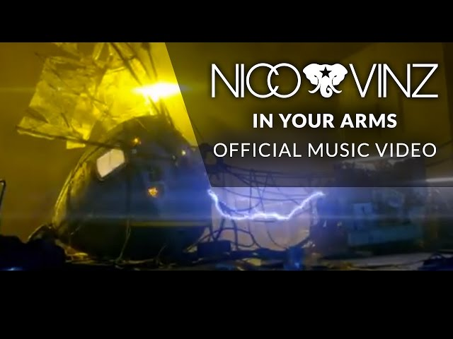 Nico & Vinz - In Your Arms [Official Music Video]