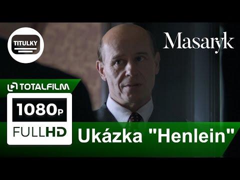 Mimořádná představení filmu Masaryk byla vyprodaná  Nová ukázka z očekávaného filmu