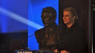 Kolinda Grabar Kitarović predstavila svoj predsjednički program | HDZ 2014