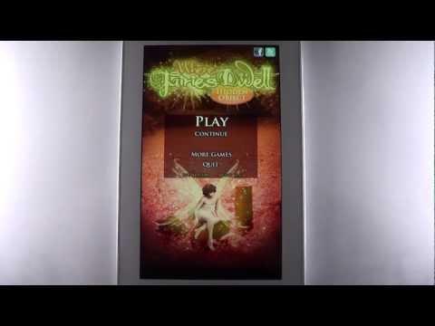 Video of Hidden Object - Fairies Dwell