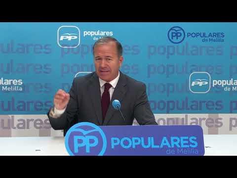 """La incoherencia de CpM y PSOE, """"piden para otros lo que no quieren para ellos"""""""