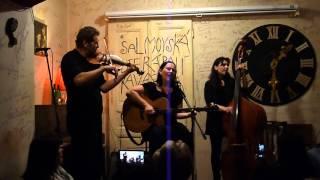 Video Jana Rychterová - Hallelujah (L. Cohen, M. Jakoubková)